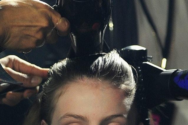 Tintura capelli e cortisone