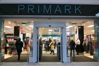 Primark apre due nuovi store in Italia: ecco dove