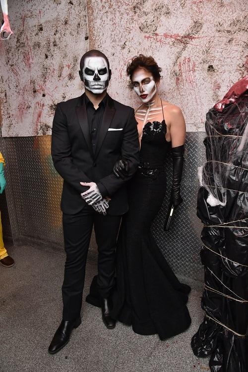 Vestiti Eleganti Halloween.Costumi Di Halloween Di Coppia Idee Originali E Travestimenti
