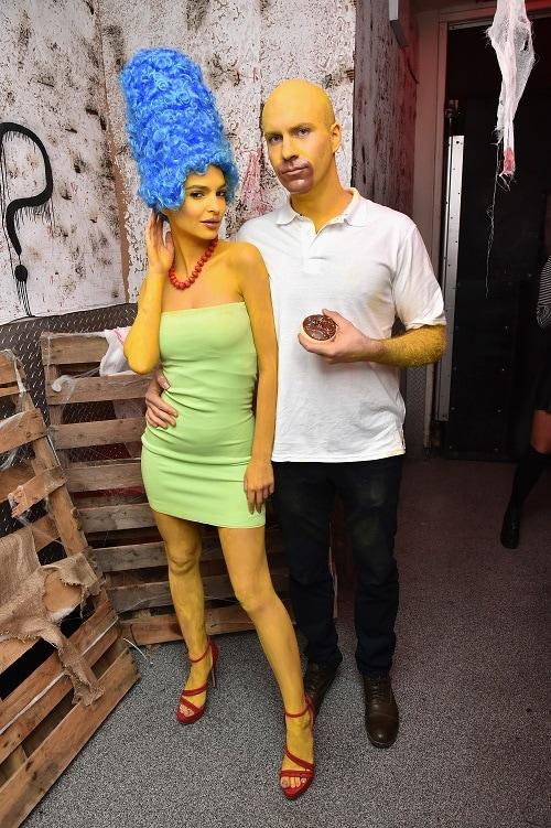 Costumi di Halloween di coppia  idee originali e travestimenti ... 6e620d566f4