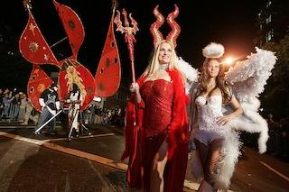 Costumi di Halloween sexy: le idee più seducenti da realizzare
