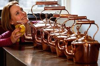 Come pulire i metalli con rimedi casalinghi se arrugginiti e ossidati
