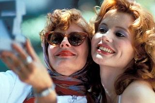 """Susan Sarandon compie 70 anni: """"Thelma e Louise"""" l'ha resa simbolo del femminismo"""