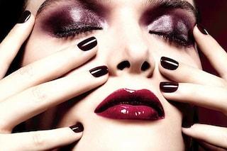 Rouge Noir, lo smalto di tendenza per l'autunno 2016