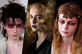 Acconciature per Halloween: idee spaventose per pettinare i capelli