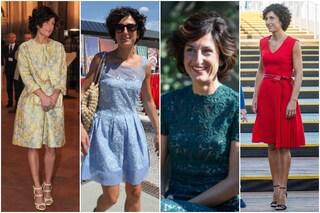Agnese Renzi: lo stile della First Lady italiana