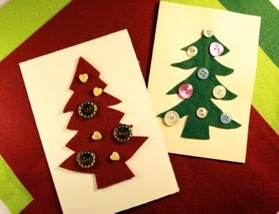 Lavoretti Di Natale Veloci E Facili.Lavoretti Natalizi 11 Idee Originali E Facili Da Realizzare Con Bambini