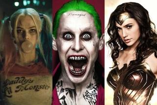 Harley Quinn e Joker: ecco i costumi di Halloween più cercati sul web