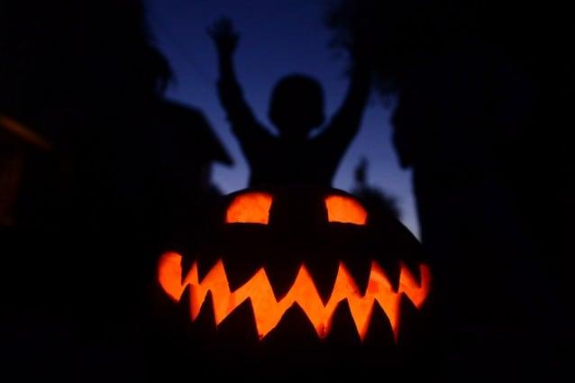 Scoprire le curiosità su Halloween significa scavare nelle origini della  festa che f98666e7a429