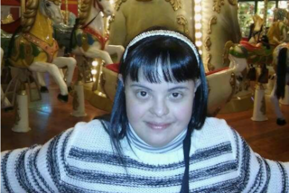 Noelia, la prima maestra con la sindrome di Down che ogni giorno combatte i pregiudizi