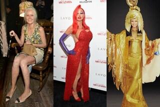 Heidi Klum è la regina di Halloween: ecco i suoi costumi più spettacolari