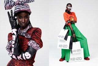 Kenzo x H&M: tutti i look della collezione