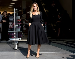 Little Black Dress: la prima linea di abiti di Sarah Jessica Parker