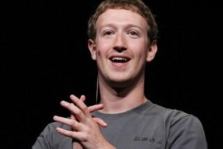 Altro che semplici T-shirt, Mark Zuckerberg indossa solo maglie da 400 dollari