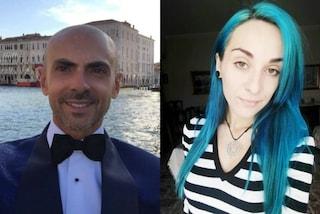 Enzo Miccio critica il look della ragazza dai capelli blu, lei gli risponde a tono