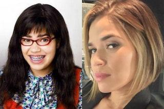 """L'incredibile trasformazione di """"Ugly Betty"""": ecco com'è oggi America Ferrera"""