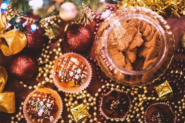 dieta disintossicante dopo le feste natalizie