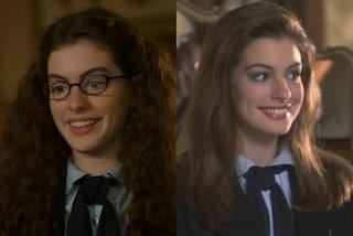 Perché nei film a una donna basta togliere gli occhiali per diventare bellissima?