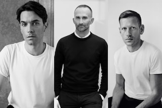 Meilland, Andrew, Rigoni: un trio di talenti creativi per Salvatore Ferragamo