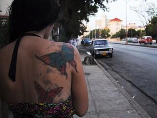 Tatuaggi farfalle: significati e idee da realizzare (FOTO)