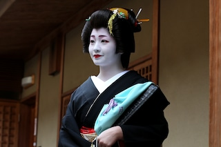 Geisha: l'arte segreta tra sensualità e mistero
