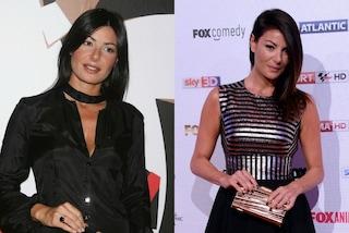 Dai tubini neri ai look sofisticati: la trasformazione dello stile di Ilaria D'Amico