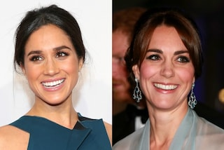 Meghan Vs. Kate: la fidanzata di Henry imita la principessa?