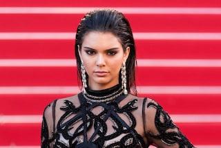Kendall Jenner si cancella da Instagram: ecco perché è scomparsa dai social