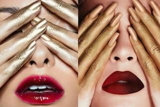 Make-up artist accusa Kylie Jenner di plagio: le loro foto sono identiche