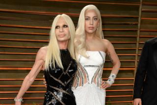"Lady Gaga sarà Donatella Versace in ""American Crime Story"""