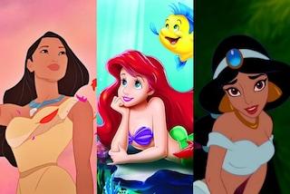 Oroscopo: una principessa Disney per ogni segno zodiacale