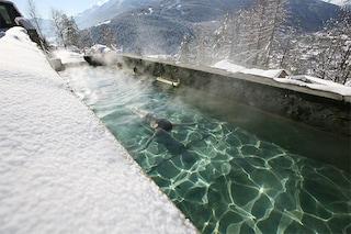 Bellezza sotto zero: massaggi, percorsi e trattamenti a base di... freddo