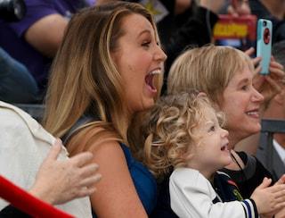 "Da Blake Lively a Kim Kardashian: mamme e figlie ""star"" con gli stessi capelli"