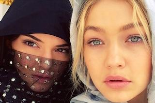 """Celebrities senza make up: siamo proprio sicure che non ci sia il """"trucco""""?"""