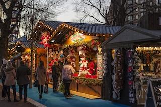 7 buoni motivi per non perdersi i mercatini di Natale