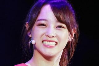 Da ragazza bisognosa a cantante di successo: la storia della coreana Kim Se-jeong