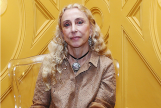 """""""Mi mancherai, principessa bionda"""": la reazione delle star alla morte di Franca Sozzani"""