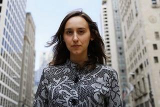 Sabrina, la 22enne definita l'erede di Albert Einstein