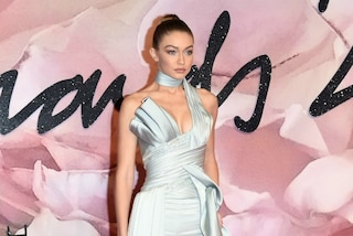Fashion Awards 2016: Gigi Hadid modella dell'anno, Gucci premiato per i migliori accessori