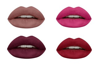 Rossetto liquido opaco: il make up labbra del momento a lunga tenuta