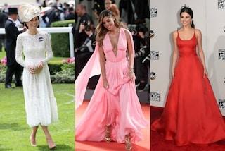 Da Kate Middleton a Selena Gomez: i look più belli delle star nel 2016