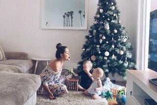 """Cosa c'è di sbagliato in questa foto? La mamma si lamenta del suo Natale """"imperfetto"""""""