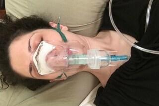 """Dopo essersi rifatta il naso non riesce più a respirare: """"La mia vita è un incubo"""""""