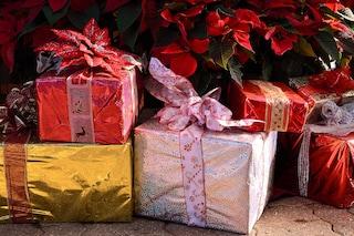 Elettrodomestici e crema anticellulite: i regali che nessuna donna vuole ricevere a Natale