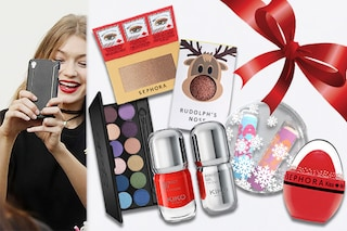 Regali di Natale beauty low cost: idee sotto i 10 euro