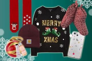 Regali di Natale low cost: idee utili e originali sotto i 20 euro