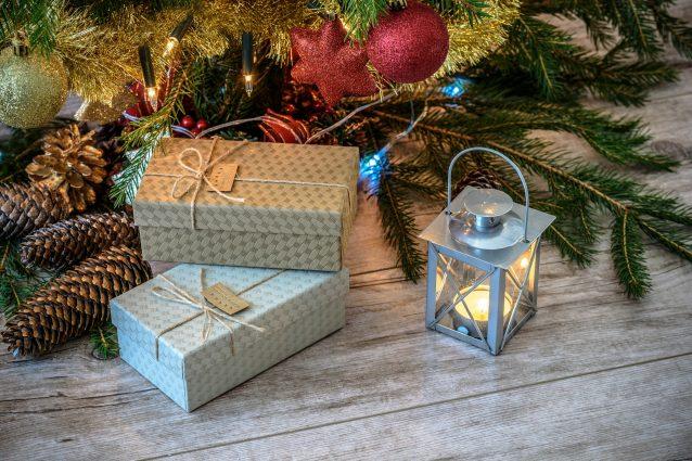 Occasioni Regali Di Natale.Perche A Natale Si Fanno I Regali