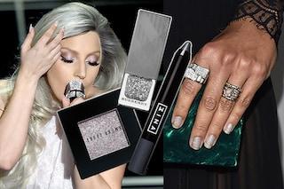 Tutte le sfumature di argento per il make up di Capodanno