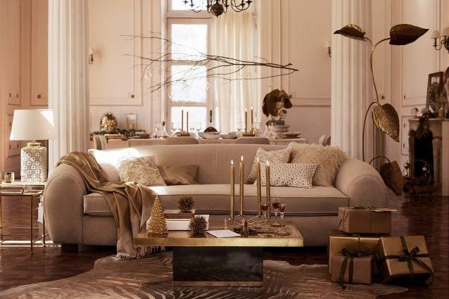 Come arredare casa a natale idee originali e consigli da for Arredare casa idee originali