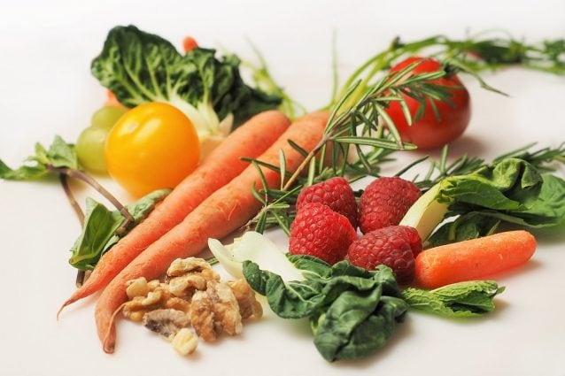 dieta per eliminare le tossine dallintestino